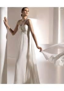 grecian style wedding dress wedding dresses gallery style wedding dresses
