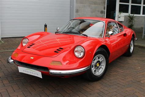 Dino For Sale by Dino 246 Gt For Sale In Ashford Kent Simon