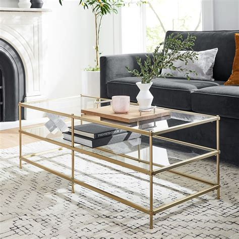 Today i wanted to talk a little bit about my new west elm terrace coffee table. Terrace Coffee Table | west elm Australia