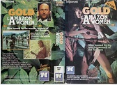 Australian VHS Covers: 7 Keys Collection