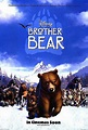 Dustin Off The Reels: Brother Bear Movie Review