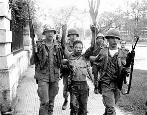 Vietnam: Fifty years on – How the Tet Offensive turned the ...