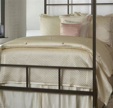Gish Coverlet by Charmeuse Small By Gish Bedside Manor Ltd