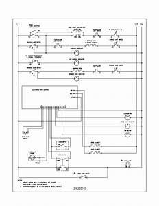 Frigidaire Fef379ace Electric Range Parts