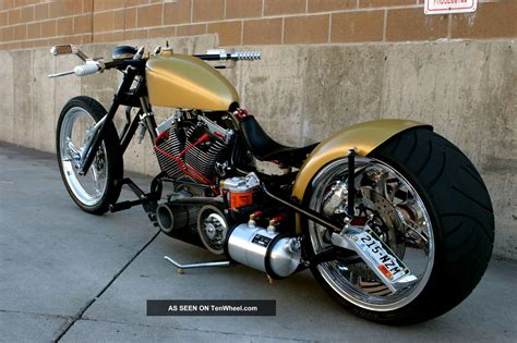 Bobber Motorcycle Wallpapers Hd Download