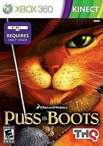 Puss In Boots Video Game Wikipedia