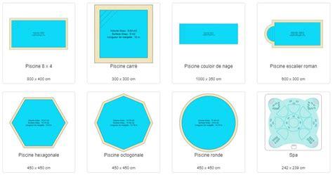 dessiner une cuisine plan de piscine gratuit archifacile