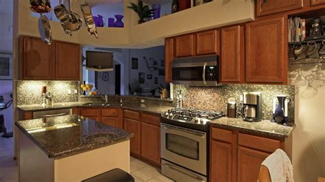 cupboard lighting kitchen installing hardwire cabinet lighting the wooden houses 6531