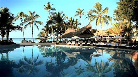 Viva Wyndham Dominicus Beach Youtube