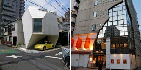 arsitektur jepang  buat arsitek dunia melongo