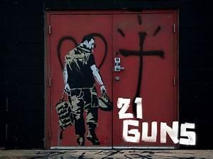 Green Day-21 Guns [HD] - YouTube