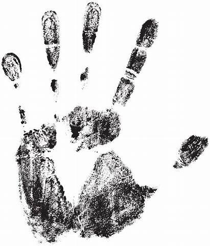Handprint Clip Clipart Hands Manos Transparent Yopriceville