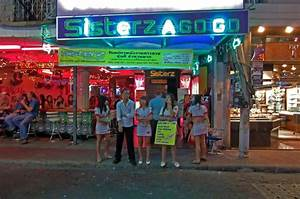 Girls, Bars, Streets : Thailand Nightlife Pictures