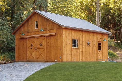 Amish Pole Barns by Cochranville Pole Buildings Amish Barns Cochranville Pa