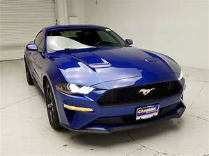 Used Ford Mustang in Dallas, TX for Sale