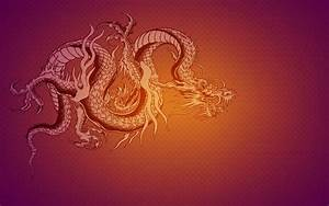 Chinese Dragon Wallpapers - Wallpaper Cave