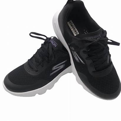 Gorun Skechers Noir Sneaker Pointures