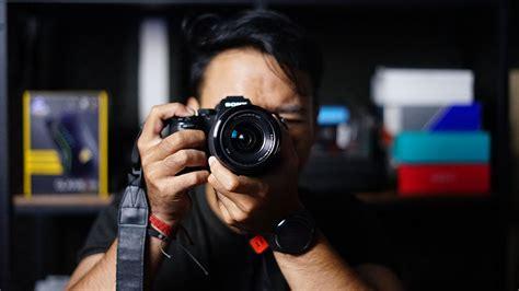 Review Sony Alpha Iii Kamera Mirrorless Full Frame