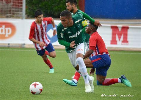 Palmeiras x Olympique de Marselha: Saiba como assistir ao ...