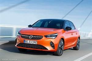 Elektrische Servopumpe Opel : opel komt met een elektrische corsa ~ Jslefanu.com Haus und Dekorationen