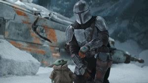 Fortitude Magazine | The Mandalorian Season 2 - Official ...