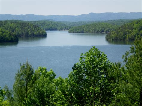 Philpott Lake | Franklin County, VA