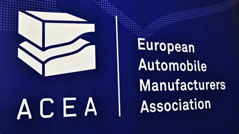 European Automobile Manufacturers' Association