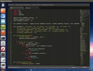 Web Design Courses - Sublime Text Editor for HTML