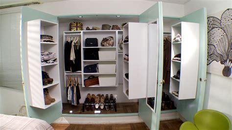 hagalo usted mismo como hacer de  closet  walk