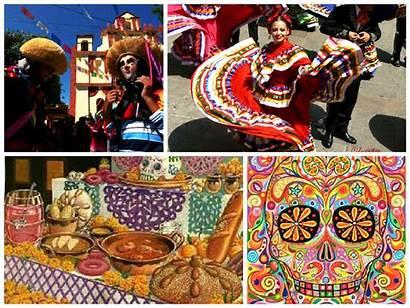 Diversidad Cultural Culturales Mexico Asia Unidos Estados