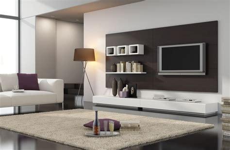 wohnzimmer einrichtung modern