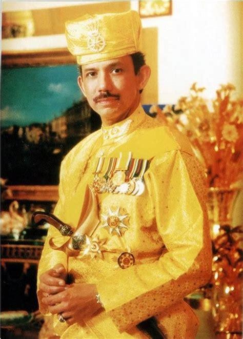 sultan hassanal i was here hassanal bolkiah