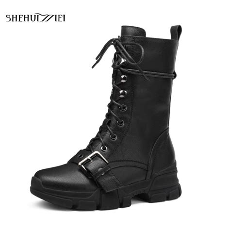shehuimei   arrival  leather grain winter