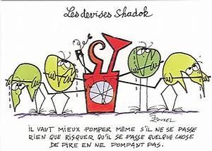 Pedale D Embrayage Qui Ne Revient Pas : page personnelle de baptiste gorin humour les shadoks ~ Medecine-chirurgie-esthetiques.com Avis de Voitures