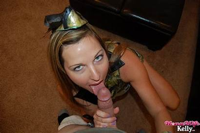 Housewife Blowjob Kelly Amateurindex Girlsfordays Soldier Horny