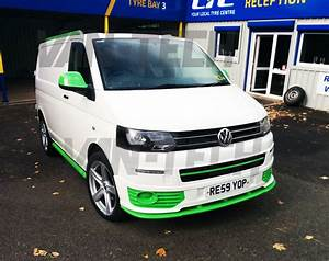 Vw T5 Transporter : sold volkswagen transporter t5 van white and green 2009 1 ~ Jslefanu.com Haus und Dekorationen