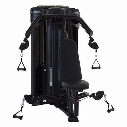 Shoulder Chest Machine Fitness Inspire Commercial Equipment