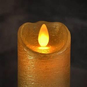 Led Kerzen Echtwachs : kerzen aus echtwachs bewegte led flamme wachs kerze flammenlos flackernd ebay ~ Eleganceandgraceweddings.com Haus und Dekorationen