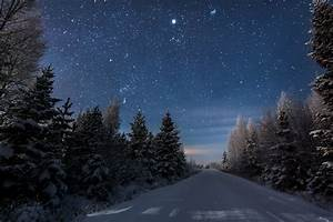 How To Photograph Stars & Night Sky, Top 5 Tips — Mikko ...