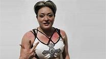 Luchadora Ayako Hamada tendrá tres años de libertad ...