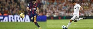 Messi vs Cristiano Ronaldo: Goles, goles de falta, hattricks