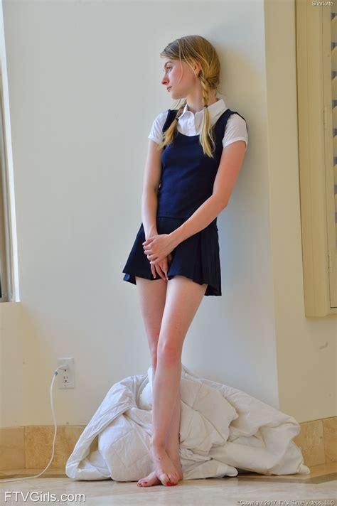 ftv girls sharlotte spunky  teaser oct