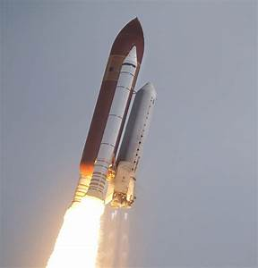 Our SpaceFlight Heritage: The Shuttle replacement that ...