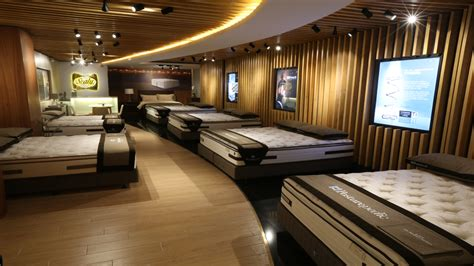 showrooms    sleep