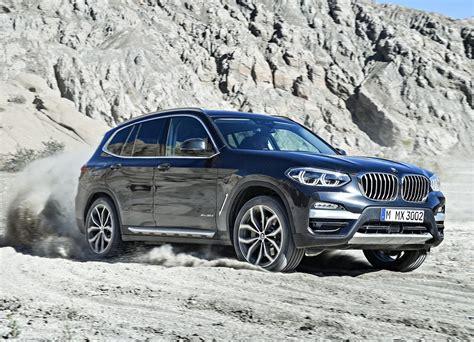 Bmw x3 2018 for sale. BMW X3 xDrive30i 252 Auto SUV | Automais