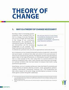 theory of change template 28 images top 25 ideas about With theory of change template