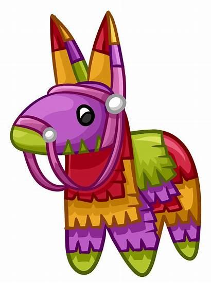 Pinata Clipart Clip Ata Icon Mexican Donkey