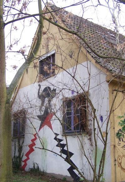 Campus Mainz Haus Mainusch Scheint Gerettet