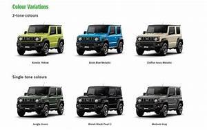 Nouveau Suzuki Jimny 2018 : prix comp titifs et malus dissuasif pour le nouveau jimny de suzuki l 39 automobile magazine ~ Medecine-chirurgie-esthetiques.com Avis de Voitures