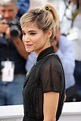 Cannes Film Festival: Sofia Boutella joins hunky Michael B ...